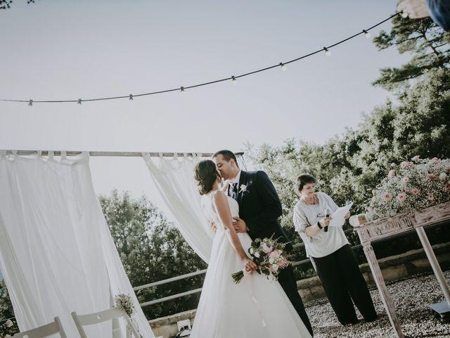 La boda de Jose y Judit en Castellar Del Valles, Barcelona 99