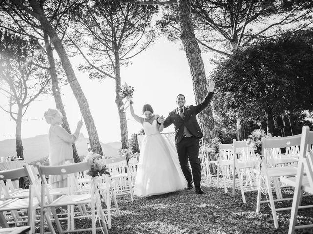 La boda de Jose y Judit en Castellar Del Valles, Barcelona 100