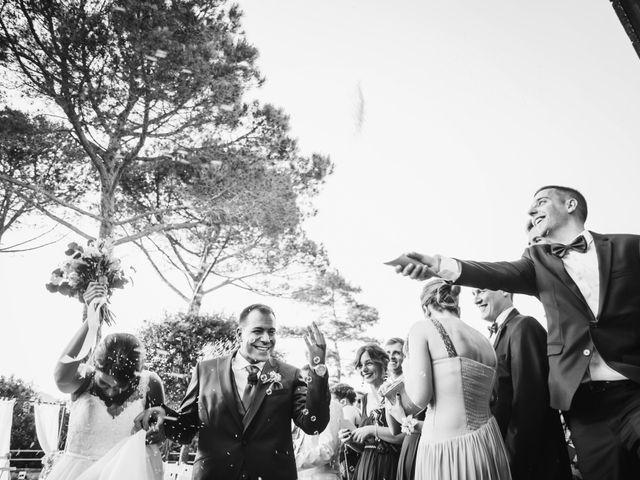 La boda de Jose y Judit en Castellar Del Valles, Barcelona 101