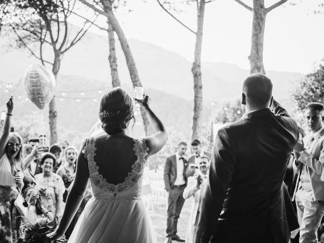 La boda de Jose y Judit en Castellar Del Valles, Barcelona 102