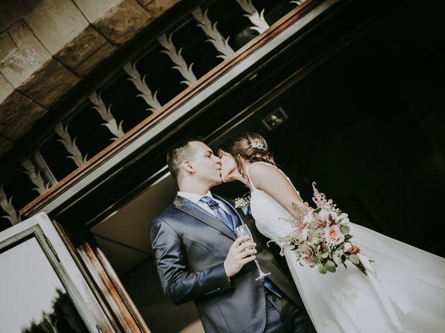 La boda de Jose y Judit en Castellar Del Valles, Barcelona 103