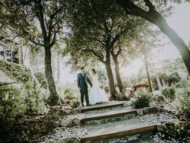La boda de Jose y Judit en Castellar Del Valles, Barcelona 104