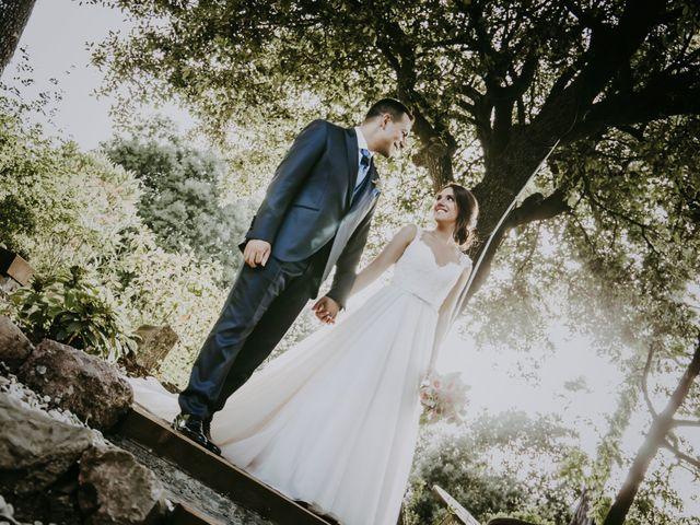 La boda de Jose y Judit en Castellar Del Valles, Barcelona 105