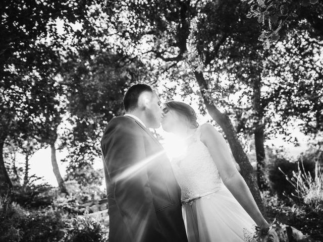 La boda de Jose y Judit en Castellar Del Valles, Barcelona 106