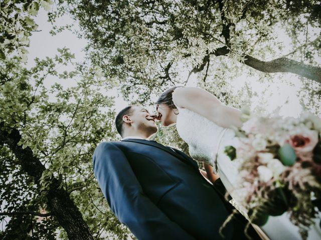 La boda de Jose y Judit en Castellar Del Valles, Barcelona 108