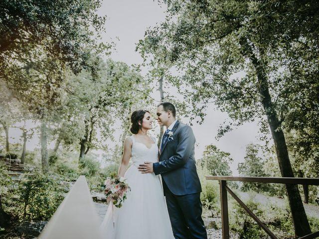 La boda de Jose y Judit en Castellar Del Valles, Barcelona 109