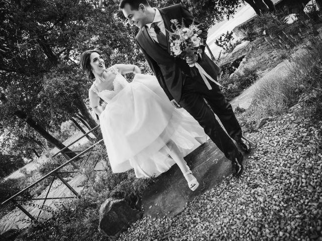La boda de Jose y Judit en Castellar Del Valles, Barcelona 111