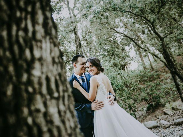 La boda de Jose y Judit en Castellar Del Valles, Barcelona 114
