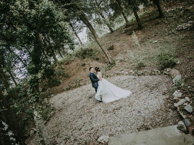 La boda de Jose y Judit en Castellar Del Valles, Barcelona 118
