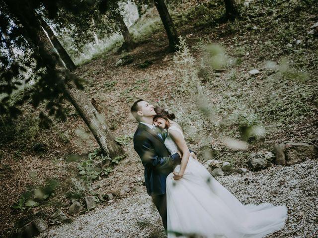 La boda de Jose y Judit en Castellar Del Valles, Barcelona 119