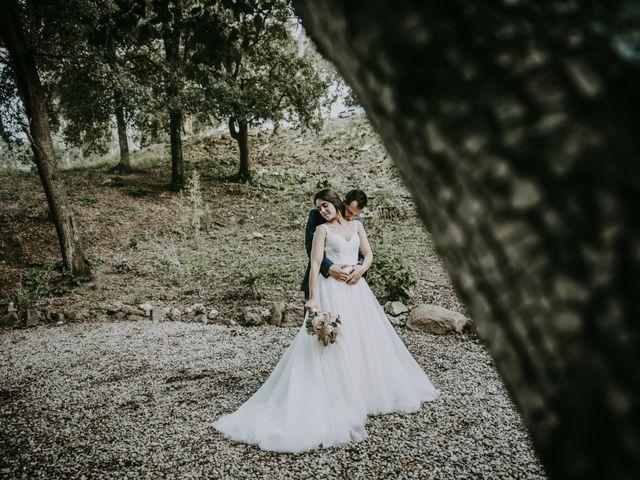 La boda de Jose y Judit en Castellar Del Valles, Barcelona 123