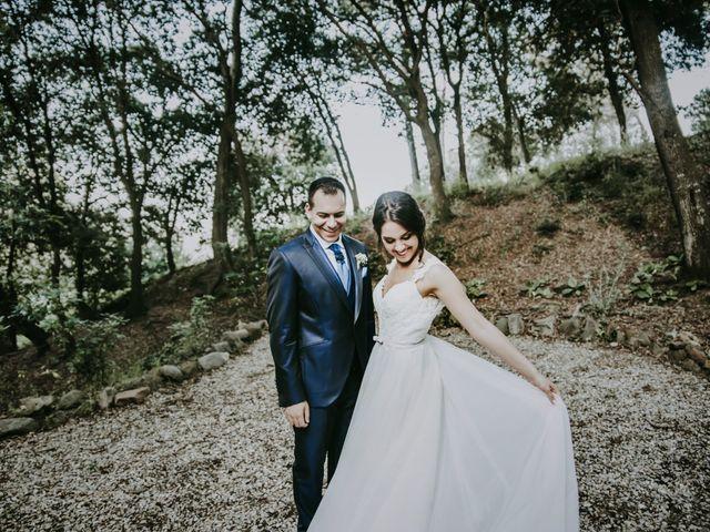 La boda de Jose y Judit en Castellar Del Valles, Barcelona 126