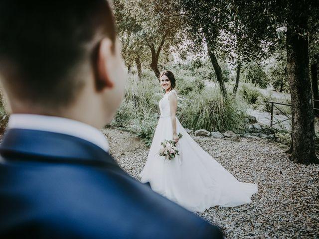 La boda de Jose y Judit en Castellar Del Valles, Barcelona 130