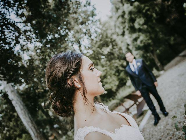 La boda de Jose y Judit en Castellar Del Valles, Barcelona 132