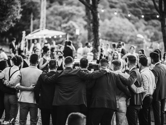 La boda de Jose y Judit en Castellar Del Valles, Barcelona 135