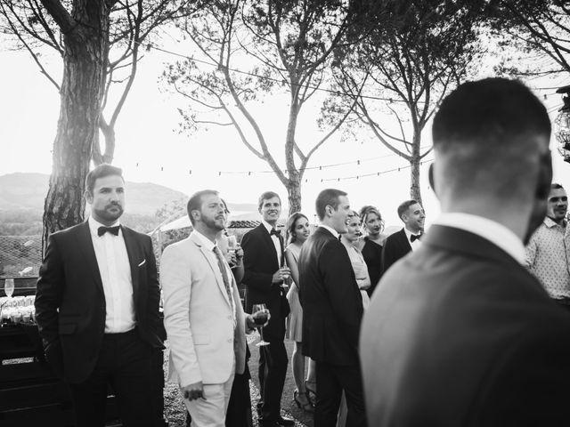 La boda de Jose y Judit en Castellar Del Valles, Barcelona 138