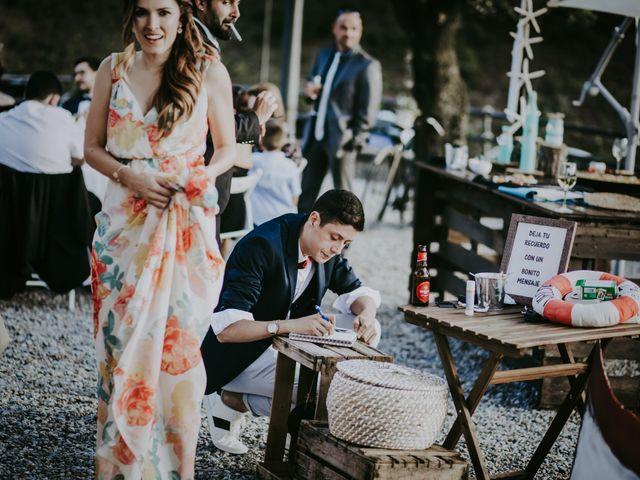 La boda de Jose y Judit en Castellar Del Valles, Barcelona 141