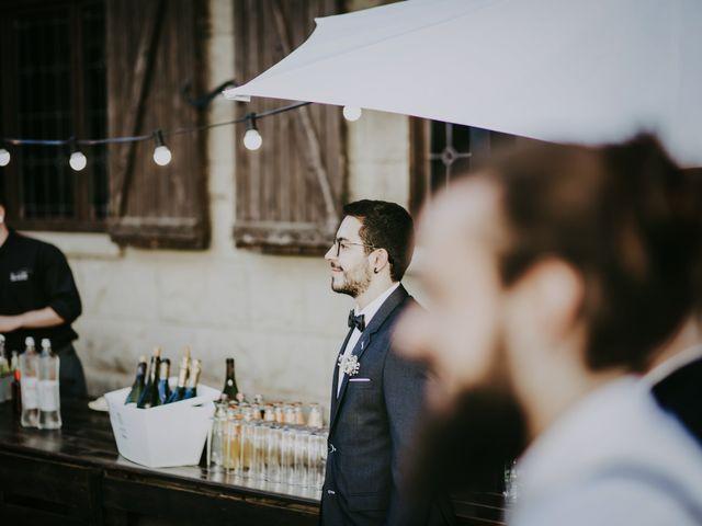La boda de Jose y Judit en Castellar Del Valles, Barcelona 142
