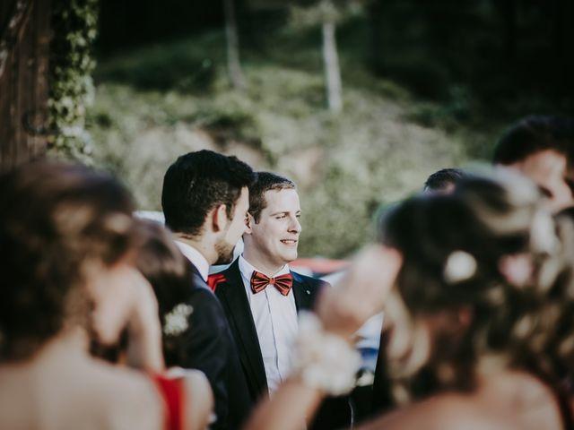 La boda de Jose y Judit en Castellar Del Valles, Barcelona 143