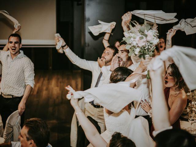 La boda de Jose y Judit en Castellar Del Valles, Barcelona 154