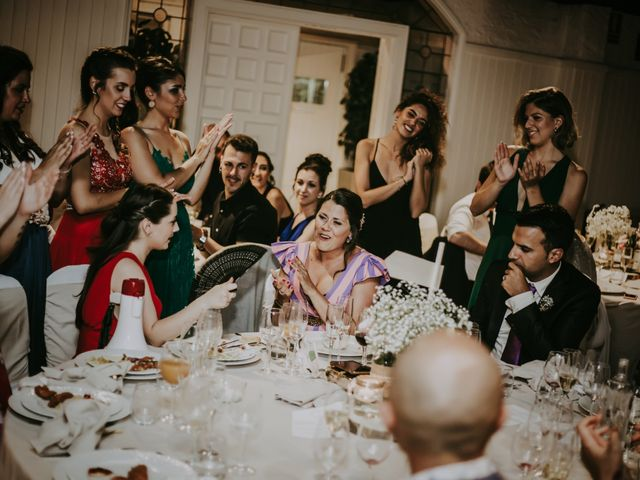 La boda de Jose y Judit en Castellar Del Valles, Barcelona 162