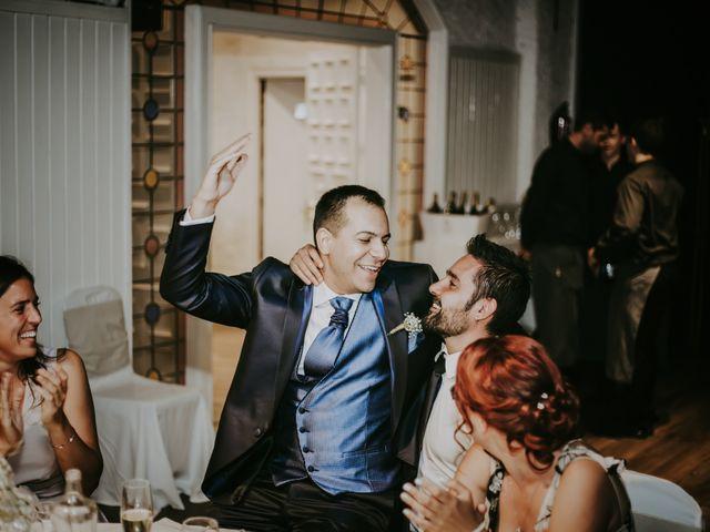 La boda de Jose y Judit en Castellar Del Valles, Barcelona 163