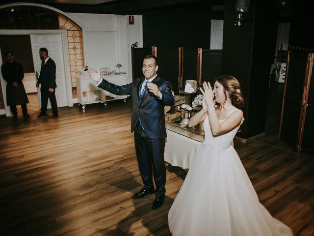 La boda de Jose y Judit en Castellar Del Valles, Barcelona 167