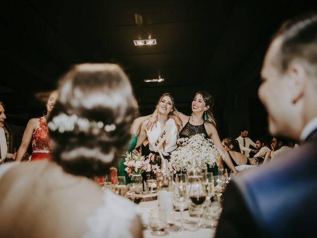 La boda de Jose y Judit en Castellar Del Valles, Barcelona 168