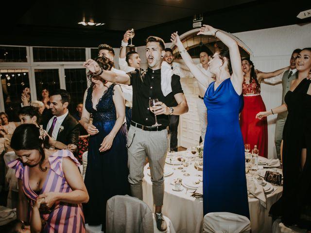 La boda de Jose y Judit en Castellar Del Valles, Barcelona 170