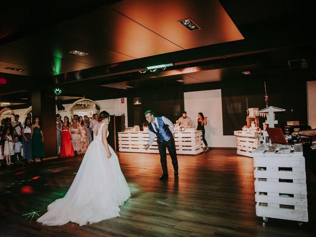 La boda de Jose y Judit en Castellar Del Valles, Barcelona 176