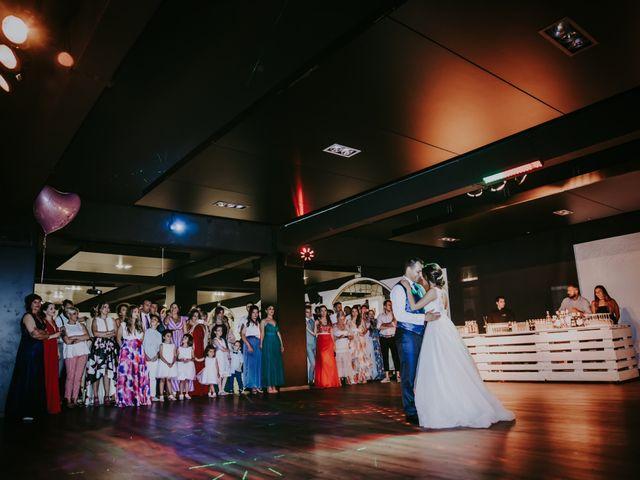 La boda de Jose y Judit en Castellar Del Valles, Barcelona 177