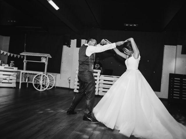 La boda de Jose y Judit en Castellar Del Valles, Barcelona 178
