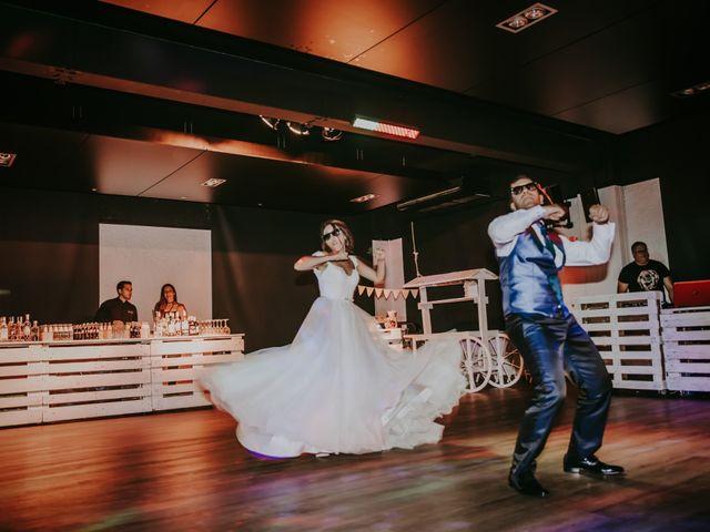 La boda de Jose y Judit en Castellar Del Valles, Barcelona 179