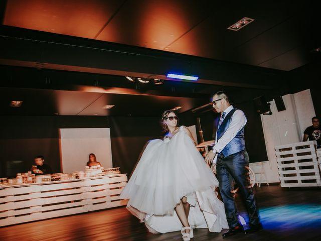 La boda de Jose y Judit en Castellar Del Valles, Barcelona 180