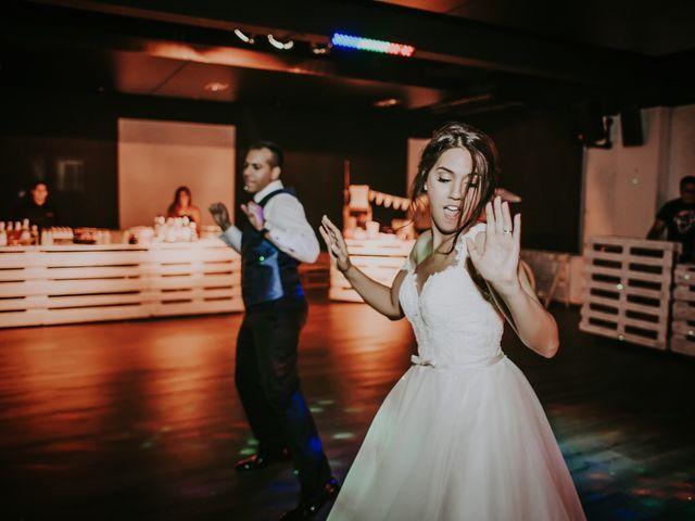 La boda de Jose y Judit en Castellar Del Valles, Barcelona 181