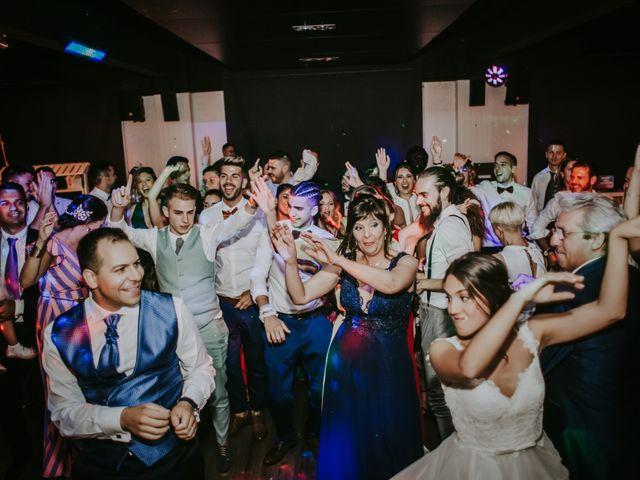 La boda de Jose y Judit en Castellar Del Valles, Barcelona 184