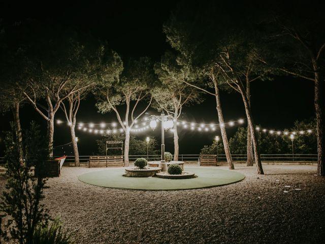 La boda de Jose y Judit en Castellar Del Valles, Barcelona 193