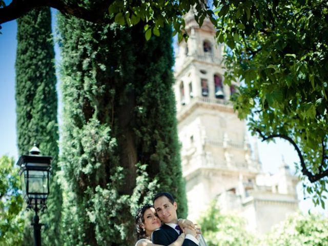 La boda de Manu y Pepi en Córdoba, Córdoba 3