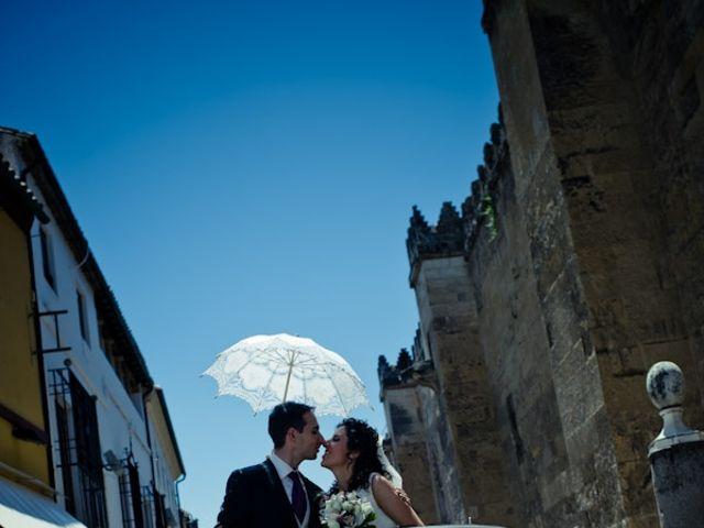 La boda de Manu y Pepi en Córdoba, Córdoba 4