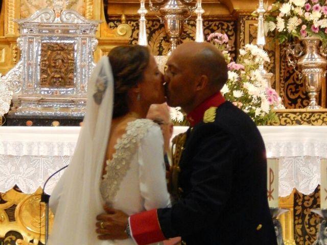La boda de Natalia y Álvaro en Aracena, Huelva 9