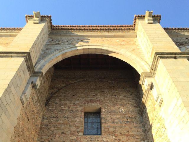 La boda de Natalia y Álvaro en Aracena, Huelva 10