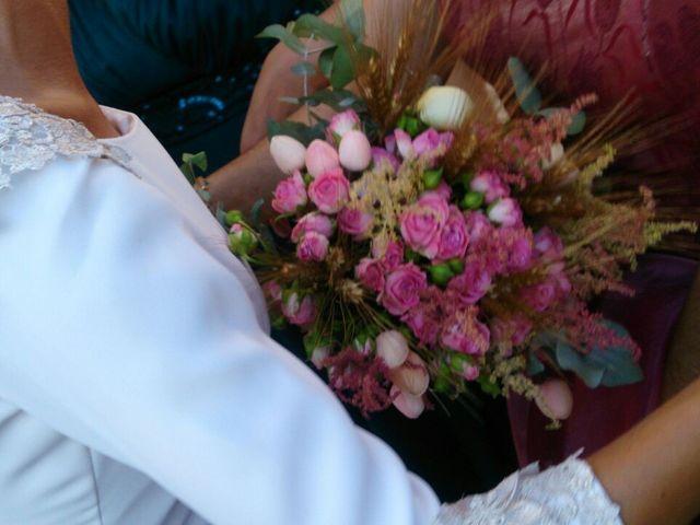 La boda de Natalia y Álvaro en Aracena, Huelva 14