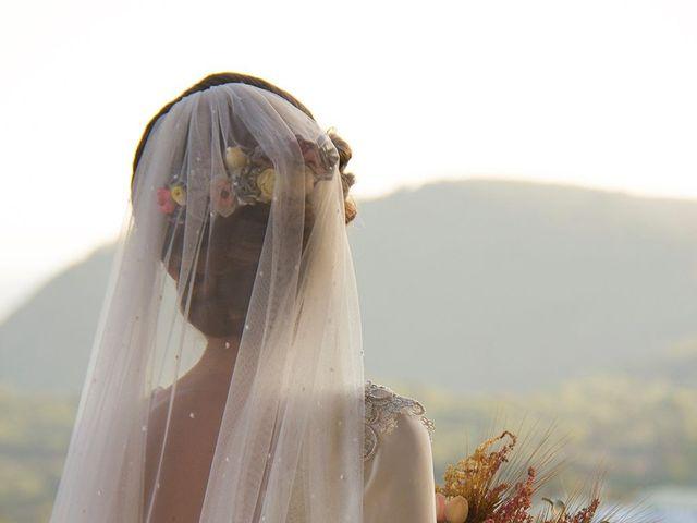 La boda de Natalia y Álvaro en Aracena, Huelva 16