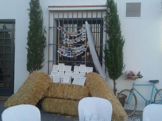 La boda de Natalia y Álvaro en Aracena, Huelva 24