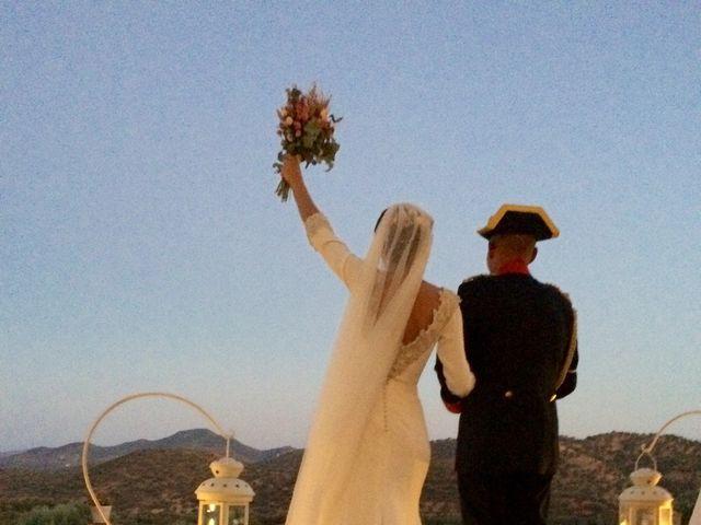 La boda de Natalia y Álvaro en Aracena, Huelva 30