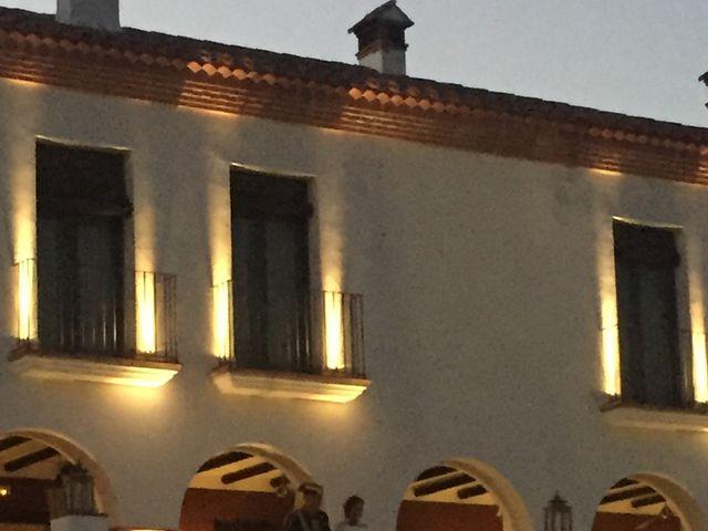 La boda de Natalia y Álvaro en Aracena, Huelva 31