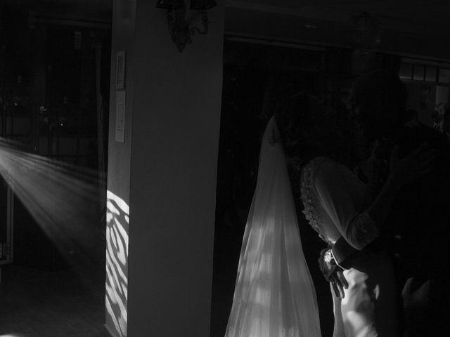 La boda de Natalia y Álvaro en Aracena, Huelva 41