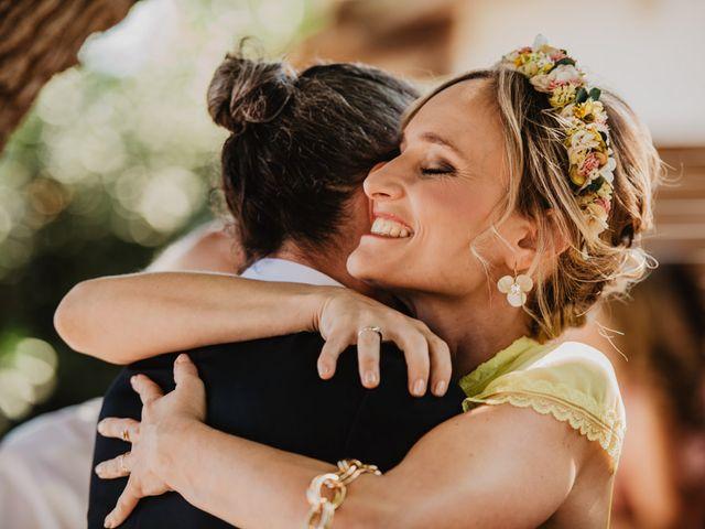 La boda de Alberto y Eleonora en El Palmar, Alicante 14