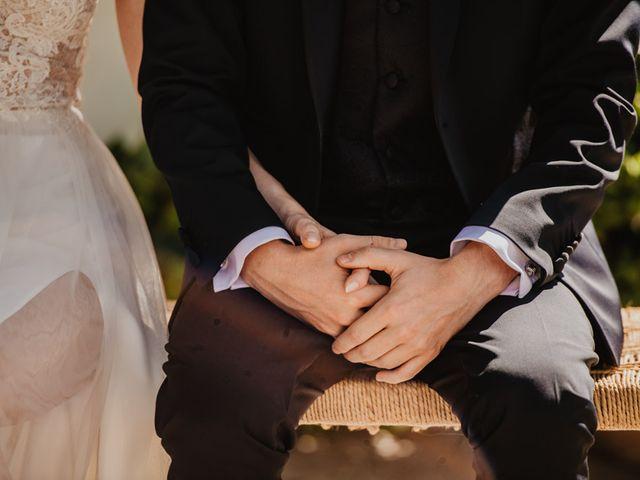 La boda de Alberto y Eleonora en El Palmar, Alicante 23