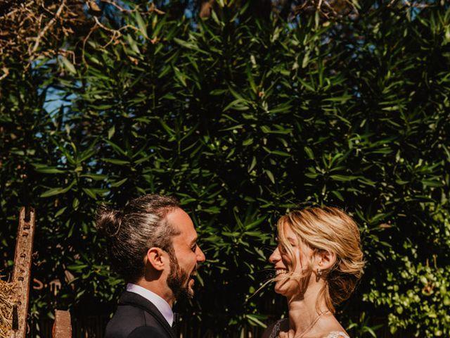 La boda de Alberto y Eleonora en El Palmar, Alicante 41